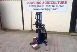 Oxdale PTO Tractor Mounted Log Splitter PTO400
