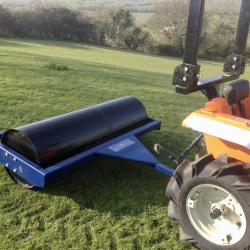 Oxdale 5ft Water Ballast Roller