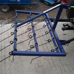 Oxdale 6ft Spring Tine