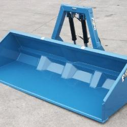 Fleming 5Ft Link Box Hydraulic Tipping