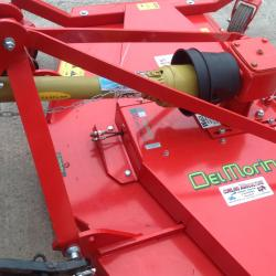 Del Morino 5ft Finishing Mower