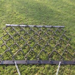 UK Spec 6ft Trailed Harrow
