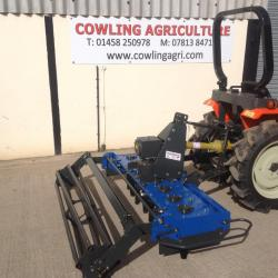 Landlegend 1.3 Power Harrow-Compact tractor