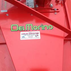 Del Morino 6ft Finishing Mower
