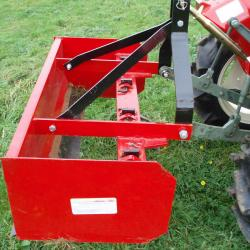 landlegend 5Ft Box Scraper