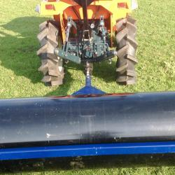 Oxdale Compact Tractor 4ft Water Ballast Roller