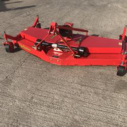 Del Morino  Shop Soiled 215 Finishing Mower