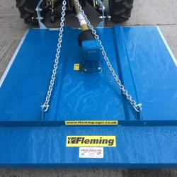 Fleming 6ft Topper