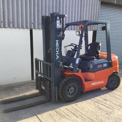Hecha 2 ton Forklift