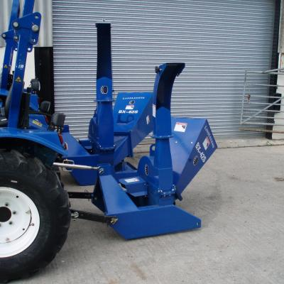 "Landlegend 10"" Wood Chipper"