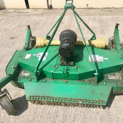 Unknown 4FT Finishing mower
