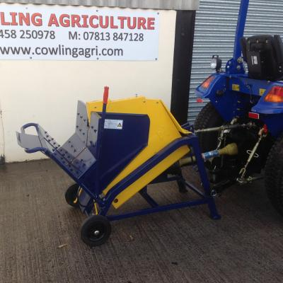 Oxdale Saw Bench Grizzly 700R